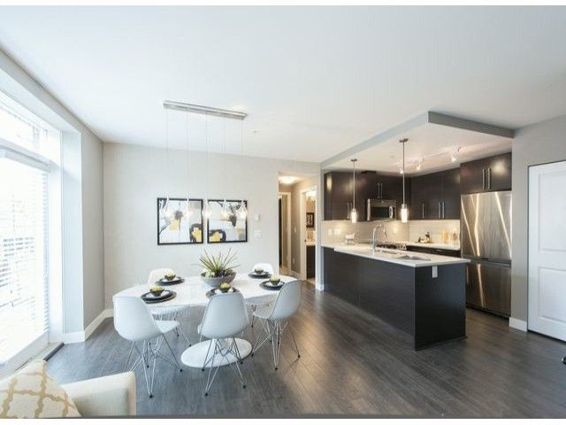 Main Photo: 203 14358 60 Avenue in Surrey: East Newton Condo for sale : MLS®# F1300323
