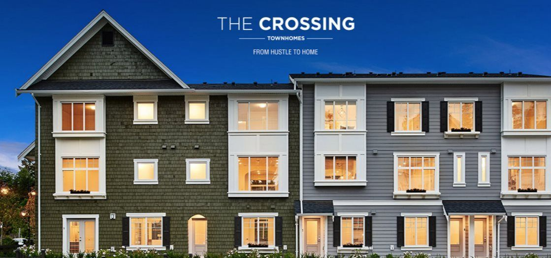 """Main Photo: 19 288 171 Street in Surrey: Pacific Douglas Townhouse for sale in """"The Crossing"""" (South Surrey White Rock)  : MLS®# R2180705"""