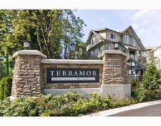 "Photo 3: 116 9088 HALSTON Court in Burnaby: Government Road Townhouse for sale in ""TERRAMOR"" (Burnaby North)"