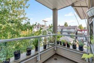 Photo 15: 308 3480 YARDLEY AVENUE in Vancouver: Collingwood VE Condo for sale (Vancouver East)  : MLS®# R2514590