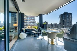 """Photo 3: 1002 1171 JERVIS Street in Vancouver: West End VW Condo for sale in """"THE JERVIS"""" (Vancouver West)  : MLS®# R2569240"""