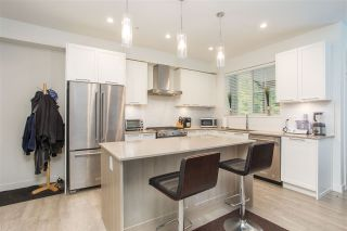 """Photo 9: 27 23539 GILKER HILL Road in Maple Ridge: Cottonwood MR Townhouse for sale in """"Kanaka Hill"""" : MLS®# R2564201"""