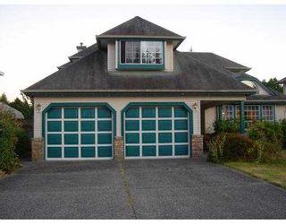Photo 1: 24780 122A AV in Maple Ridge: Websters Corners House for sale : MLS®# V551043