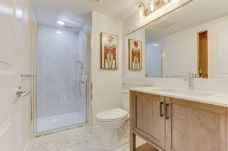 Photo 17: 309 400 KLAHANIE Drive in Port Moody: Port Moody Centre Condo for sale : MLS®# R2499147