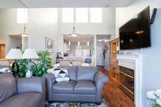 "Photo 1: 411 5800 ANDREWS Road in Richmond: Steveston South Condo for sale in ""THE VILLAS"" : MLS®# R2601343"
