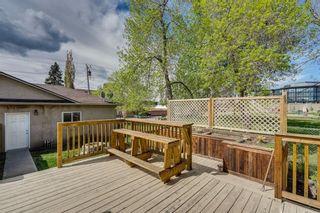 Photo 29: 2419 53 Avenue SW in Calgary: North Glenmore Park Semi Detached for sale : MLS®# C4299769