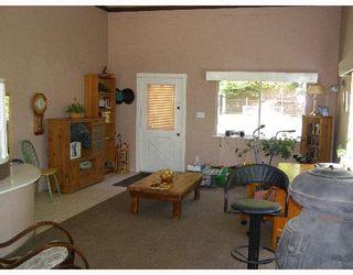 Photo 5: 1395 MARLENE Road in Roberts_Creek: Roberts Creek House for sale (Sunshine Coast)  : MLS®# V651631