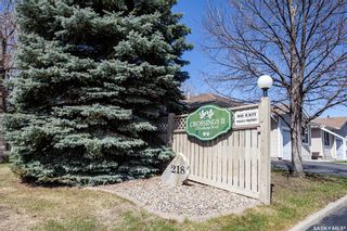 Photo 28: 203 218 La Ronge Road in Saskatoon: Lawson Heights Residential for sale : MLS®# SK873987