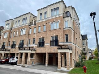 Main Photo: 20 Filly Path in Oshawa: Windfields House (3-Storey) for sale : MLS®# E5408868