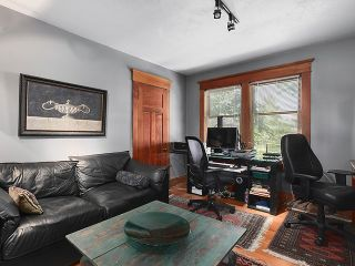 Photo 10: 5870 ONTARIO Street in Vancouver: Main House for sale (Vancouver East)  : MLS®# V1020718