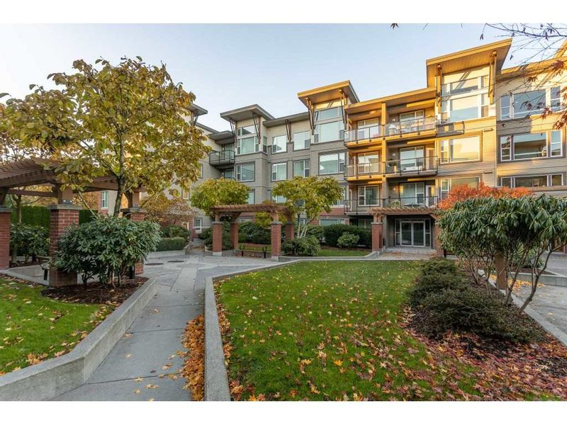 FEATURED LISTING: 411 - 33538 MARSHALL Road Abbotsford
