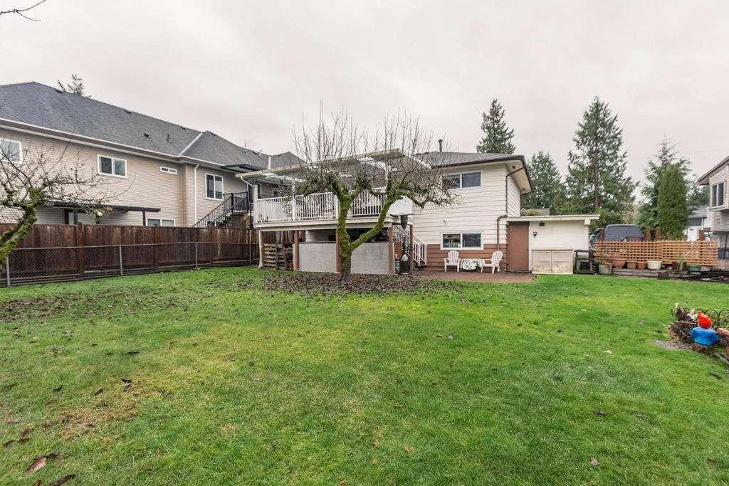 Photo 19: Photos: 12579 97 Avenue in Surrey: Cedar Hills House for sale (North Surrey)  : MLS®# R2225806
