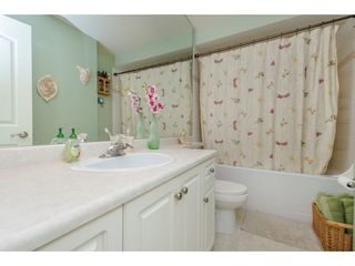 """Photo 17: 105 32120 MT WADDINGTON Avenue in Abbotsford: Abbotsford West Condo for sale in """"~The Laurelwood~"""" : MLS®# R2151840"""