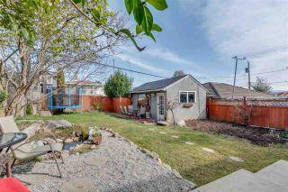 Photo 19: 3127 GRAVELEY STREET in Vancouver: Renfrew VE House for sale (Vancouver East)  : MLS®# R2362345