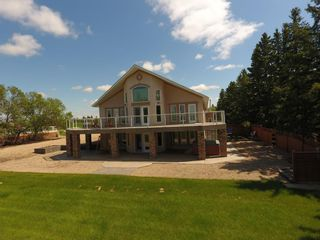 Photo 37: 322071A Range Road 244 Road: Rural Kneehill County Detached for sale : MLS®# A1148873