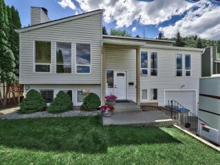 Photo 2: 6123 DALLAS DRIVE in Kamloops: Dallas House for sale : MLS®# 151734
