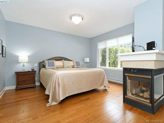 Photo 13: 762 Hill Rise Lane in VICTORIA: SE Cordova Bay Row/Townhouse for sale (Saanich East)  : MLS®# 808277