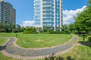 Photo 20: 1505 4880 BENNETT Street in Burnaby: Metrotown Condo for sale (Burnaby South)  : MLS®# R2482036