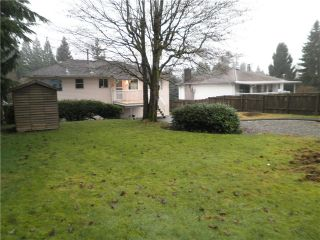 Photo 2: 699 ACCACIA Avenue in Coquitlam: Coquitlam West House for sale : MLS®# V1099208