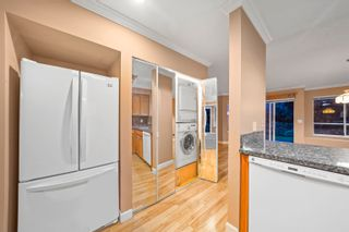 """Photo 9: 110 1232 JOHNSON Street in Coquitlam: Scott Creek Townhouse for sale in """"GREENHILL PLACE"""" : MLS®# R2622210"""