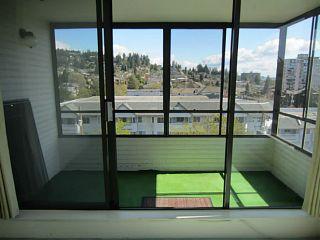 Photo 6: 703 1412 ESQUIMALT Avenue in West Vancouver: Ambleside Condo for sale : MLS®# V1058357