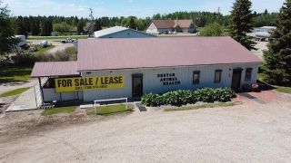 Main Photo: 5404 46 Street: Breton Retail for sale or lease : MLS®# E4248249