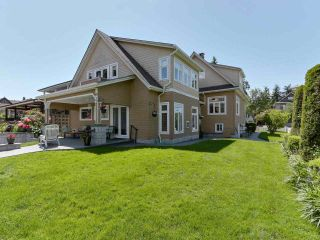 """Photo 40: 715 FOURTH Street in New Westminster: GlenBrooke North House for sale in """"Glenbrooke North"""" : MLS®# R2492416"""