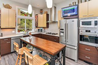 Photo 8: 129 3640 Propeller Pl in Colwood: Co Royal Bay Row/Townhouse for sale : MLS®# 841773