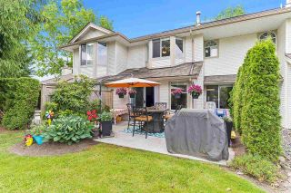 """Photo 24: 31 9045 WALNUT GROVE Drive in Langley: Walnut Grove Townhouse for sale in """"BRIDLEWOODS"""" : MLS®# R2589881"""