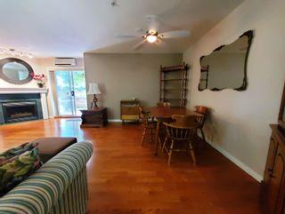 Photo 5: 108 3128 FLINT STREET in Port Coquitlam: Glenwood PQ Condo for sale : MLS®# R2608768