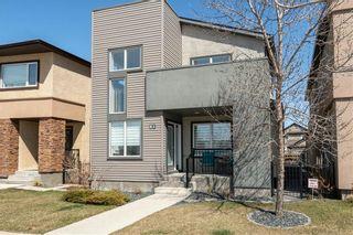 Main Photo: 51 Burning Glass Road in Winnipeg: Sage Creek Residential for sale (2K)  : MLS®# 202111516