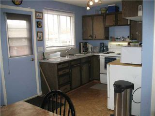 Photo 7: 7831 22 Street SE in CALGARY: Ogden_Lynnwd_Millcan Residential Attached for sale (Calgary)  : MLS®# C3567173