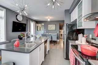 Photo 7: 384 Arctic Red Dr E Unit #22 in Oshawa: Windfields Freehold for sale : MLS®# E5287954