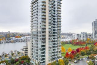 Photo 3: 1506 1408 Homer Street in Vancouver: Condo for sale : MLS®# R2232330
