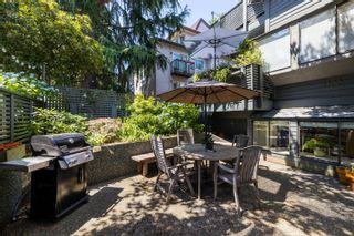 Main Photo: 1 1155 W 10 Avenue in Vancouver: Fairview VW Townhouse for sale (Vancouver West)  : MLS®# R2599310