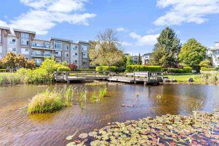 """Photo 31: 121 12633 NO. 2 Road in Richmond: Steveston South Condo for sale in """"NAUTICA NORTH"""" : MLS®# R2582431"""