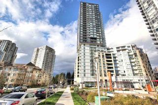 "Photo 2: 3105 5470 ORMIDALE Street in Vancouver: Collingwood VE Condo for sale in ""Wall Centre II"" (Vancouver East)  : MLS®# R2375197"