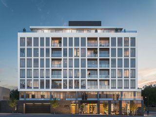 Photo 2: 607 2842-2856 Gottingen Street in Halifax: 3-Halifax North Residential for sale (Halifax-Dartmouth)  : MLS®# 202101571