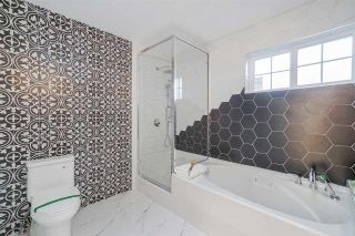 """Photo 25: 4 9219 WILLIAMS Road in Richmond: Saunders Townhouse for sale in """"WILLIAMS & PARK"""" : MLS®# R2484172"""
