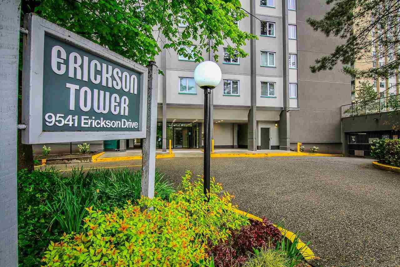 "Main Photo: 2005 9541 ERICKSON Drive in Burnaby: Sullivan Heights Condo for sale in ""ERICKSON TOWER"" (Burnaby North)  : MLS®# R2575702"