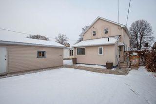 Photo 22: 1444 Somerville Avenue in Winnipeg: West Fort Garry Residential for sale (1Jw)  : MLS®# 202029620