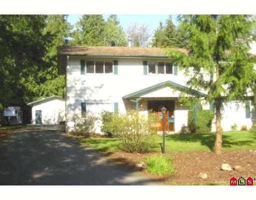 """Photo 9: Photos: 4411 196A Street in Langley: Brookswood Langley House for sale in """"Brookswood"""" : MLS®# F2712641"""