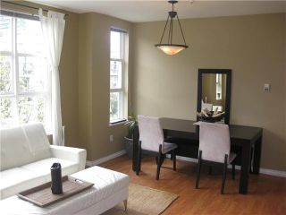 "Photo 6: 661 W 7TH AV in Vancouver: Fairview VW Condo for sale in ""The Ivey's"" (Vancouver West)  : MLS®# V819792"