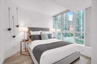 """Photo 16: 908 588 BROUGHTON Street in Vancouver: Coal Harbour Condo for sale in """"HARBOURSIDE TOWER 1"""" (Vancouver West)  : MLS®# R2610218"""