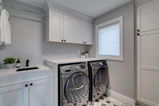 Photo 30: 8345 SASKATCHEWAN Drive in Edmonton: Zone 15 House for sale : MLS®# E4244992