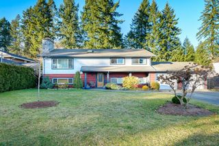 Main Photo: 1925 Robert Lang Dr in : CV Courtenay City House for sale (Comox Valley)  : MLS®# 865565