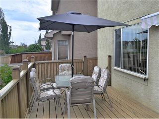 Photo 18: 84 EVERWILLOW Green SW in Calgary: Evergreen House for sale : MLS®# C4066825