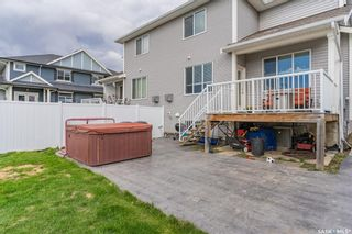Photo 28: 421 Langer Place in Warman: Residential for sale : MLS®# SK869821