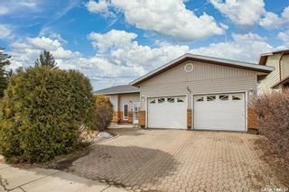 Photo 2: 367 Wakaw Crescent in Saskatoon: Lakeview SA Residential for sale : MLS®# SK850445