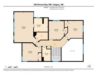 Photo 38: 250 Elmont Bay SW in Calgary: Springbank Hill Detached for sale : MLS®# A1119253